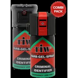 Combi: TW 1000 Hoernecke - Criminal Identifier...