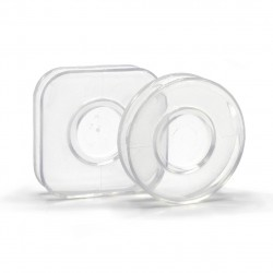 Nano Sticky Pads 2-Pack voor smartphone